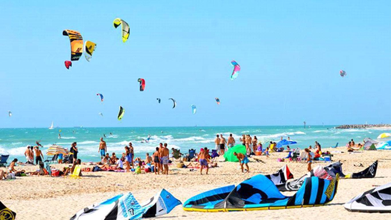 Kite Beach UAE