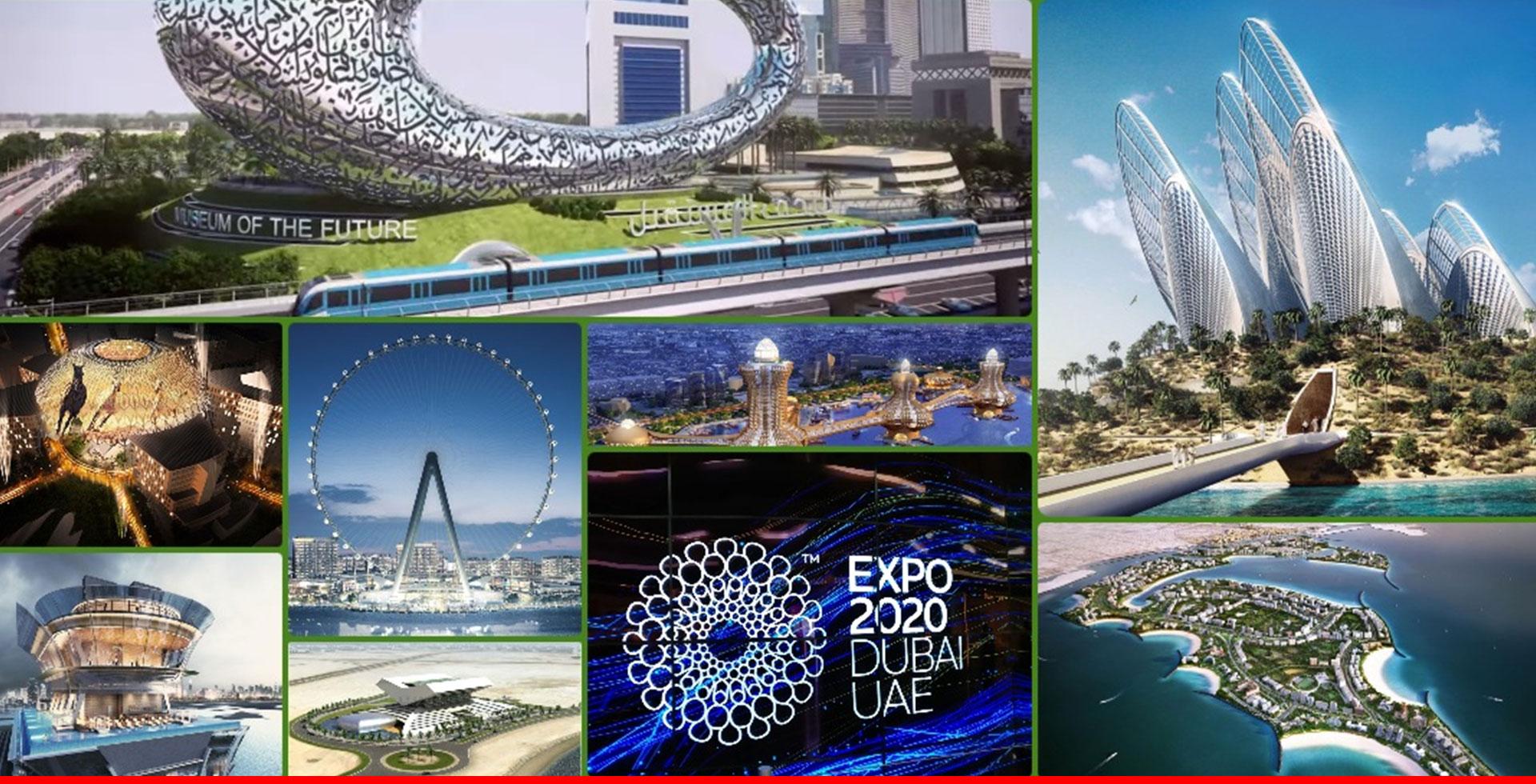 Top Tourist Attractions in Dubai for UAE Trip in 2019