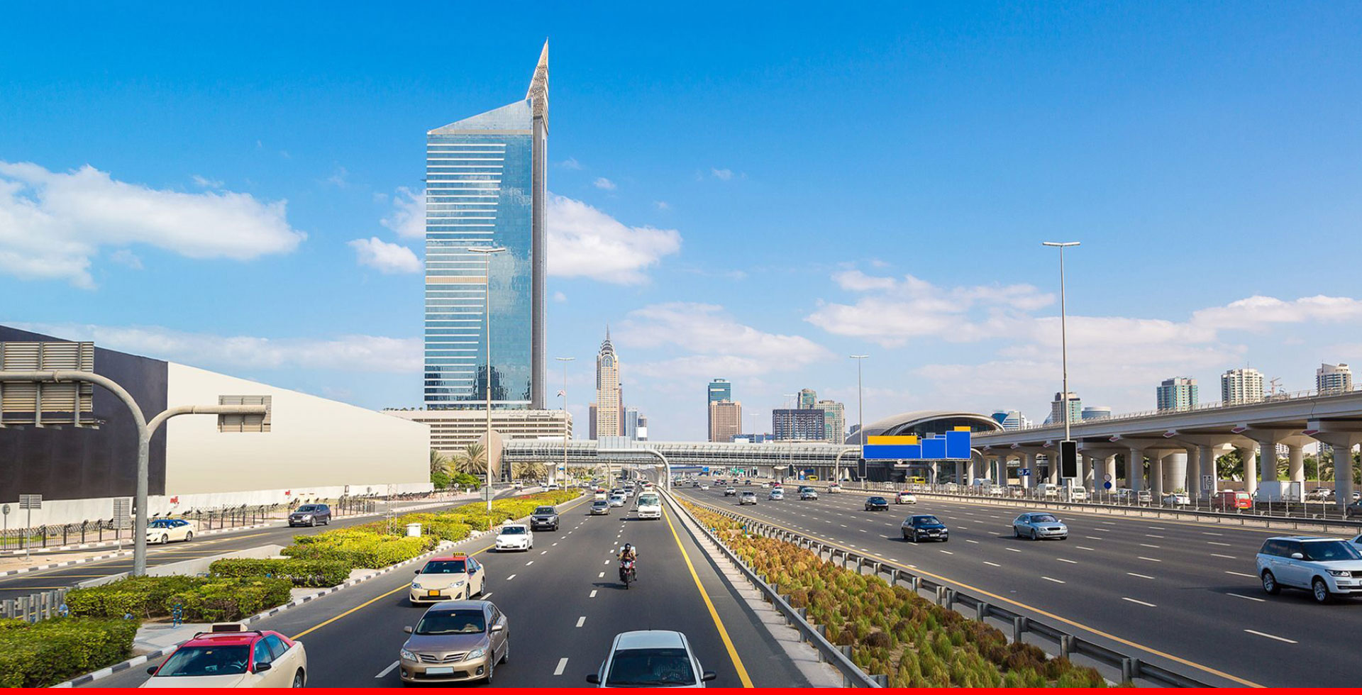 Driving in Dubai and It's Rules in UAE
