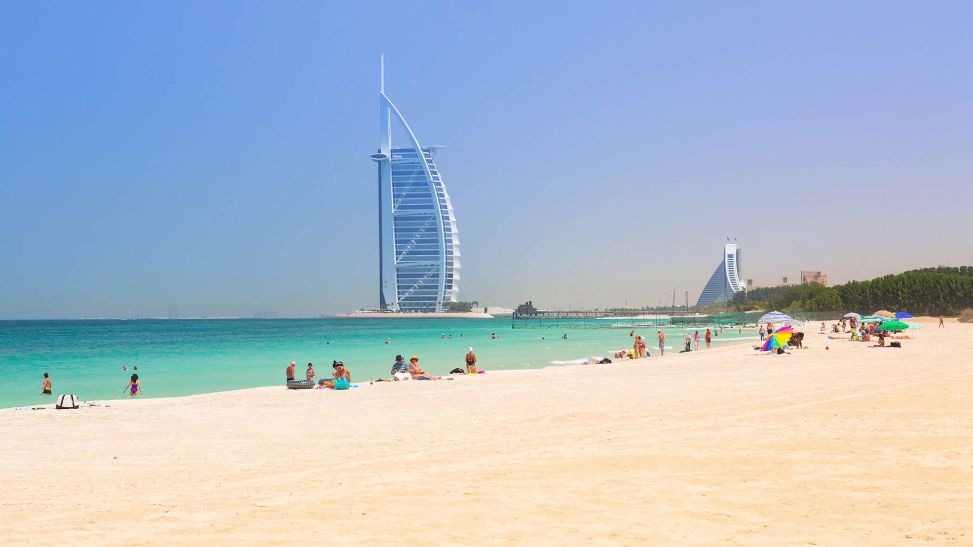UAE Beaches
