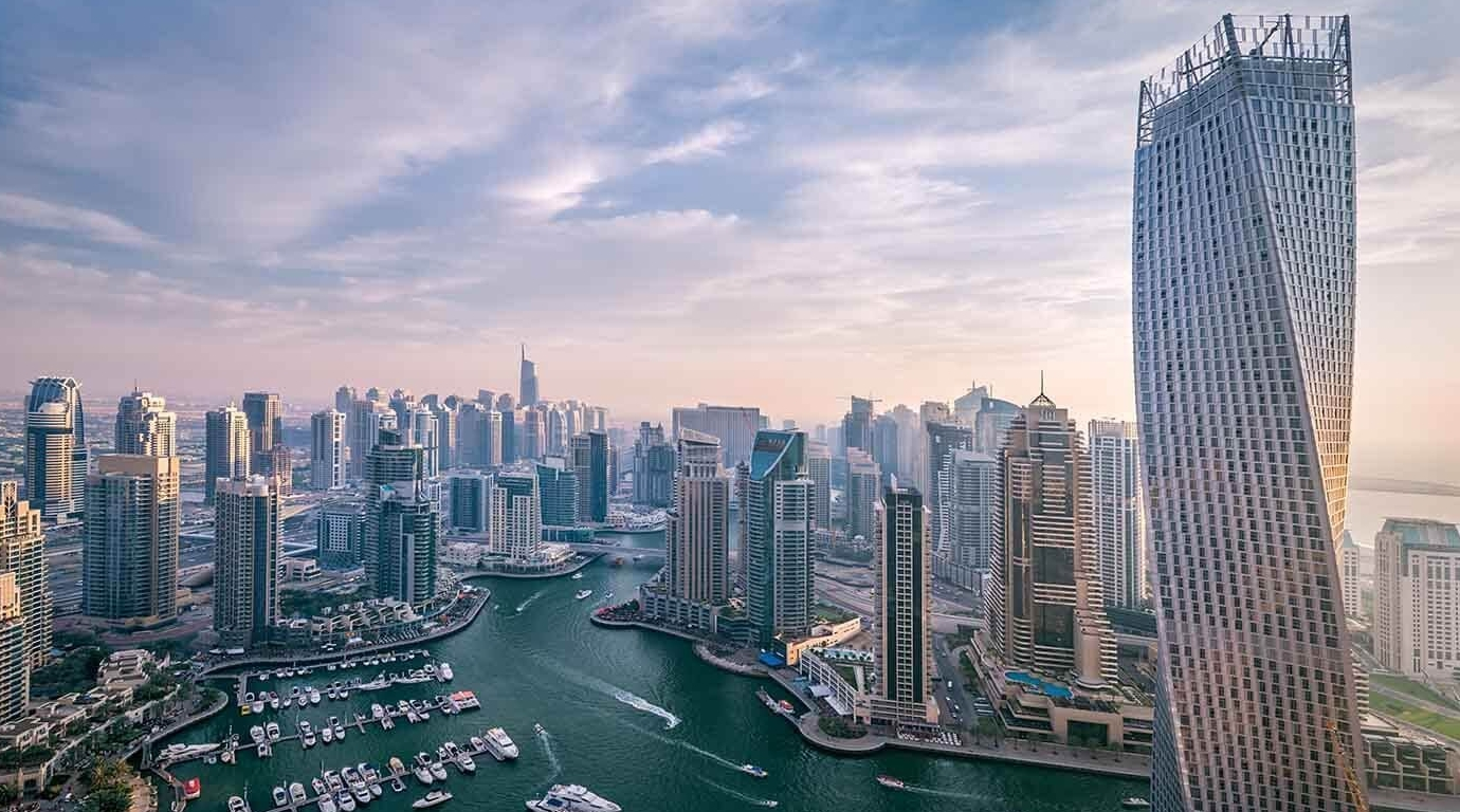 Why UAE is the best place to live